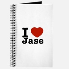 I love Jase Journal