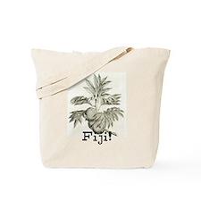 Fiji Breadfruit Tote Bag