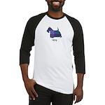 Terrier - Lang Baseball Jersey