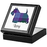 Terrier - Lang Keepsake Box