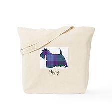 Terrier - Lang Tote Bag