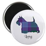 Terrier - Lang Magnet