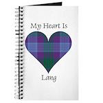 Heart - Lang Journal