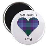 Heart - Lang Magnet