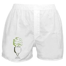 CAUTION: twisted ideas Boxer Shorts