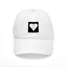 Interracial Love & Relationship Baseball Cap