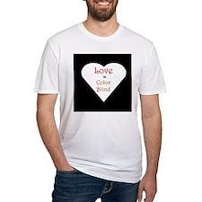 Interracial Love & Relationship Shirt