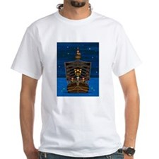 Knights & Princess on Ship Shirt