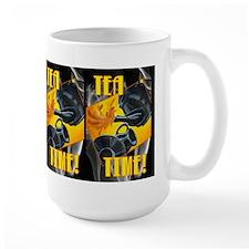 Art Deco Tea Time Mug