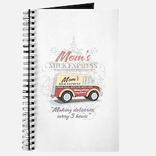 MM Mom's Milk Express Journal