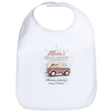 MM Mom's Milk Express Bib