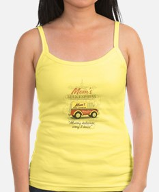 MM Mom's Milk Express Jr.Spaghetti Strap