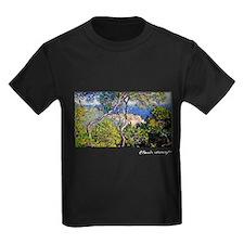 Monet, Bordighera,1884, T