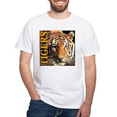 Tigers Golden Shirt