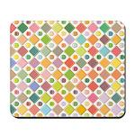 Mousepad, Colour Mix
