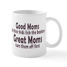Great Moms Mug
