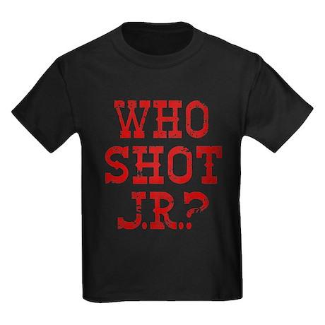 Dallas TV Kids Dark T-Shirt