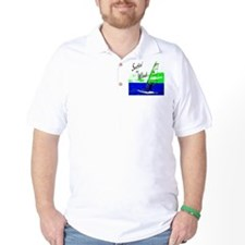 Surfin' the Wind T-Shirt