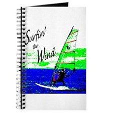 Surfin' the Wind Journal