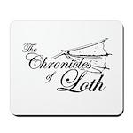 Loth Logo Mousepad