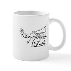 Loth Logo Mug