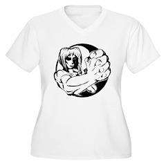 Kung-Fu Fist T-Shirt