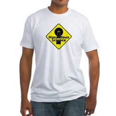 Hazardous Science Shirt