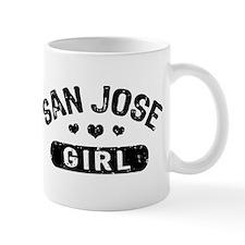San Jose Girl Mug