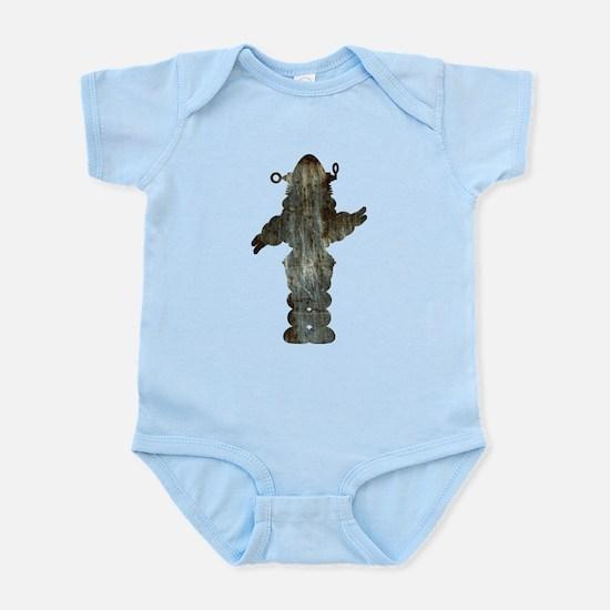 Forbidden Planet Infant Bodysuit