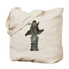 Forbidden Planet Tote Bag