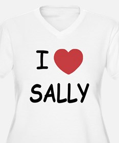 I heart sally T-Shirt