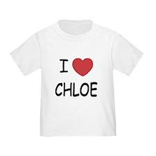 I heart chloe T