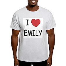 I heart emily T-Shirt