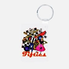 Fifties Memories Keychains