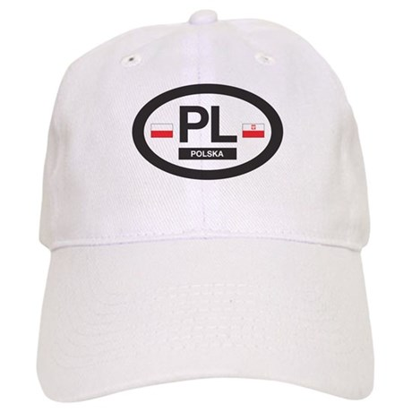 PL - Poska - Cap