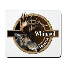 Whitetail Hunter Mousepad