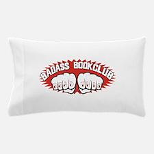 Badass Book Club Pillow Case