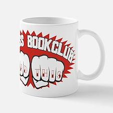Badass Book Club Mug