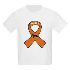 Cavalier Rescue Ribbon T-Shirt