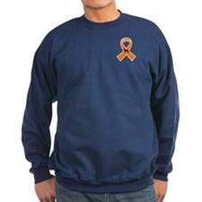 Cavalier Rescue Ribbon Sweatshirt