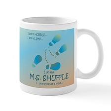 M.S. Shuffle Mug