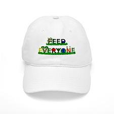 Feed Everyone Baseball Cap