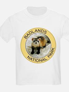 np_circle_36cr T-Shirt