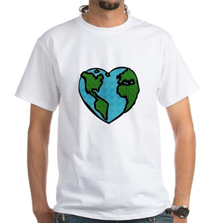earthdaytrans T-Shirt