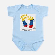 COLFM0629 Infant Creeper