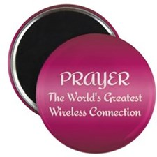 Prayer - World's Greatest Wir Magnet