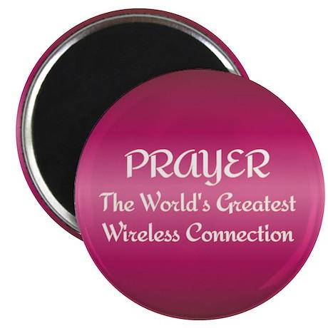 Prayer - World's Greatest Wir Magnet
