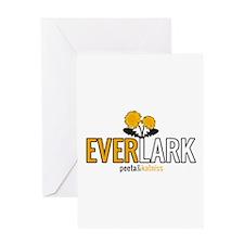 Everlark - Peeta and Katniss Greeting Card