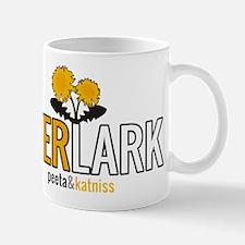 Everlark - Peeta and Katniss Mug