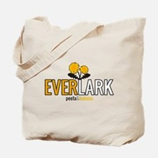 Everlark - Peeta and Katniss Tote Bag